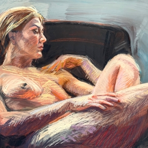 Reclined Figure